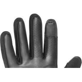 Bontrager Velocis S1 Softshell Gloves Unisex Black